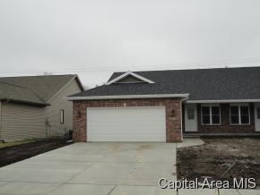 Real Estate for Sale, ListingId: 31826042, Springfield,IL62711