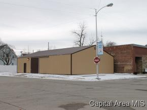 Real Estate for Sale, ListingId: 31851288, Auburn,IL62615