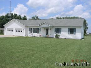 Real Estate for Sale, ListingId: 31851287, Girard,IL62640