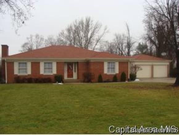 Real Estate for Sale, ListingId: 32028820, Jacksonville,IL62650