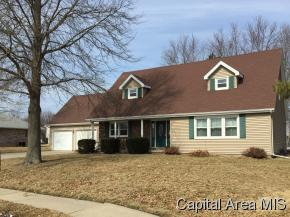 67 Grouse Dr, Chatham, IL 62629