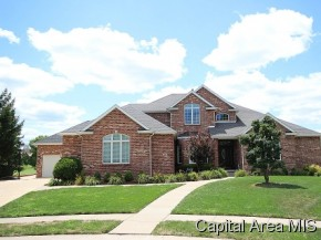 Real Estate for Sale, ListingId: 32047689, Springfield,IL62711