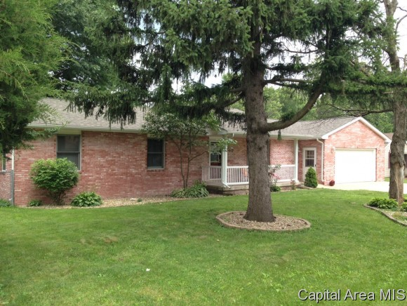 Real Estate for Sale, ListingId: 32204917, Auburn,IL62615