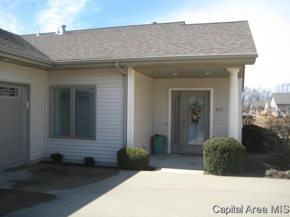 Real Estate for Sale, ListingId: 32240873, Springfield,IL62711
