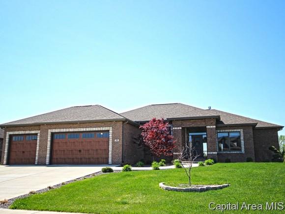 Real Estate for Sale, ListingId: 32381204, Chatham,IL62629