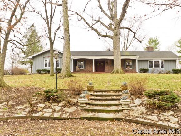 Real Estate for Sale, ListingId: 32381205, Springfield,IL62711