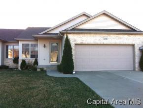 Real Estate for Sale, ListingId: 32496211, Springfield,IL62711