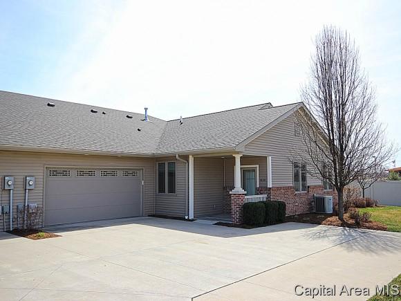 Real Estate for Sale, ListingId: 32587115, Springfield,IL62711