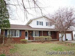Real Estate for Sale, ListingId: 32587109, Springfield,IL62711