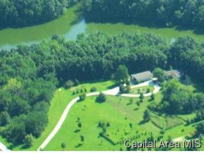 Real Estate for Sale, ListingId: 32636335, Girard,IL62640