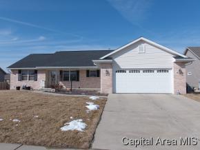 Real Estate for Sale, ListingId: 32768582, Chatham,IL62629
