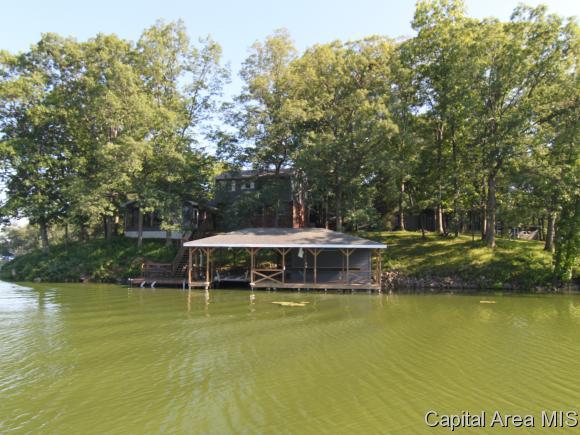 Real Estate for Sale, ListingId: 32657779, Girard,IL62640