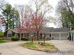 Real Estate for Sale, ListingId: 32768553, Springfield,IL62712