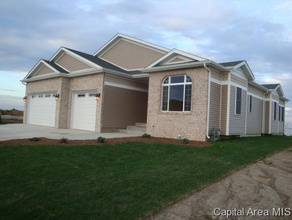 Real Estate for Sale, ListingId: 32768589, Chatham,IL62629