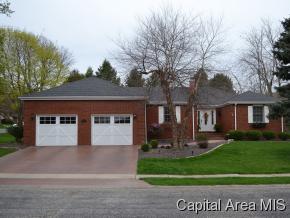 Real Estate for Sale, ListingId: 32803828, Jacksonville,IL62650