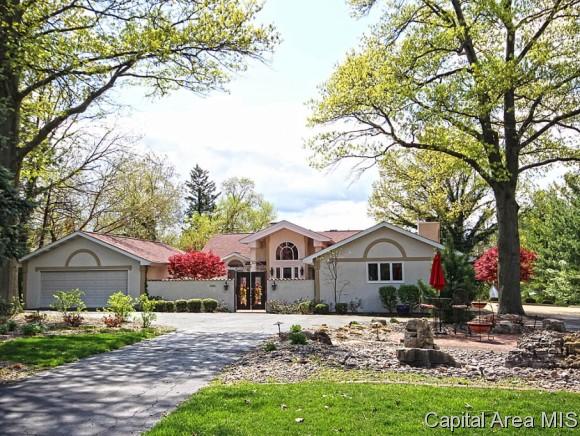Real Estate for Sale, ListingId: 32832991, Springfield,IL62712