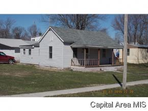 Real Estate for Sale, ListingId: 32878329, Chapin,IL62628