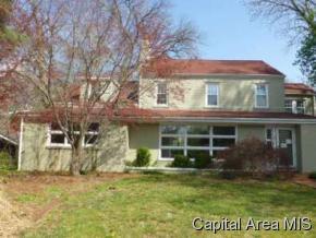 Real Estate for Sale, ListingId: 32955583, Decatur,IL62522