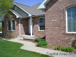 Real Estate for Sale, ListingId: 32968446, Jacksonville,IL62650