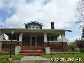 Real Estate for Sale, ListingId: 32990124, Decatur,IL62522