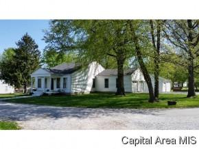 Real Estate for Sale, ListingId: 32999581, Girard,IL62640