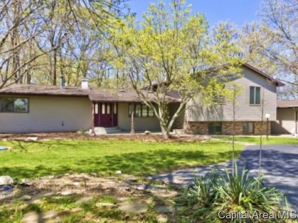 Real Estate for Sale, ListingId: 33024605, Girard,IL62640