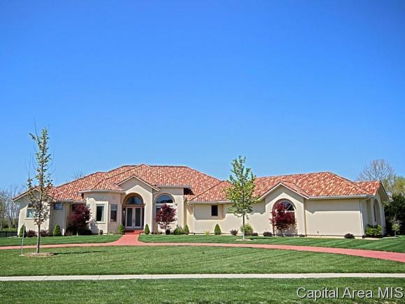 Real Estate for Sale, ListingId: 33024615, Springfield,IL62711