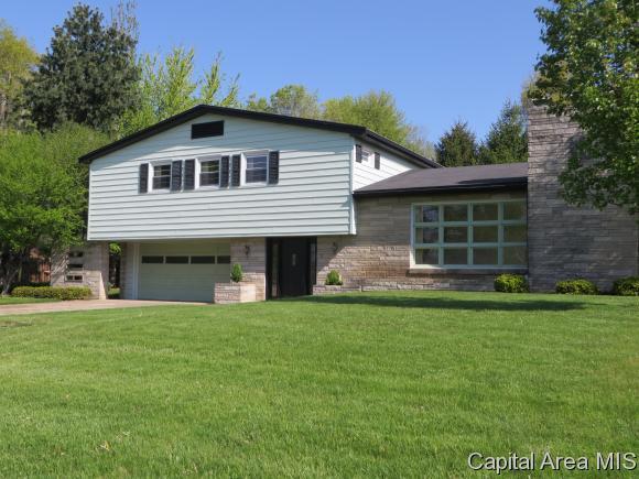 Real Estate for Sale, ListingId: 33072009, Jacksonville,IL62650
