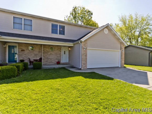 Real Estate for Sale, ListingId: 33097049, Auburn,IL62615