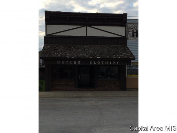 Real Estate for Sale, ListingId: 33097058, Morrisonville,IL62546