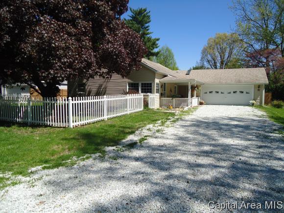 Real Estate for Sale, ListingId: 33123626, Virginia,IL62691