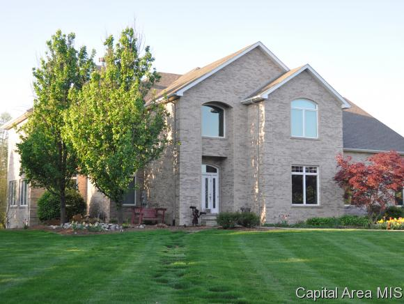Real Estate for Sale, ListingId: 33151761, Springfield,IL62711