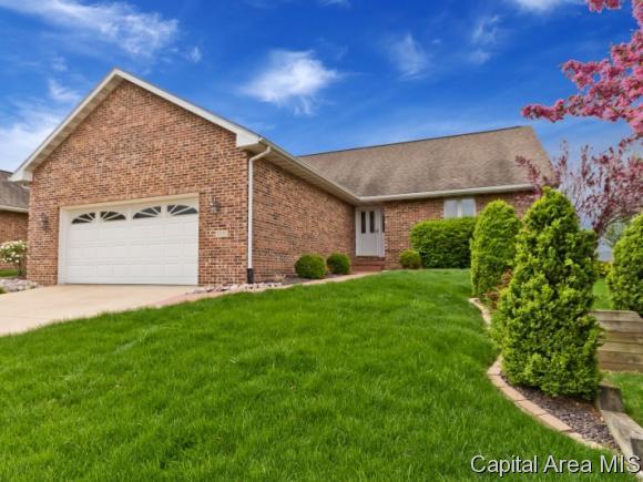 Real Estate for Sale, ListingId: 33160275, Springfield,IL62711