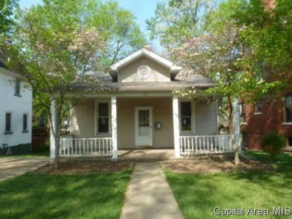Real Estate for Sale, ListingId: 33209528, Decatur,IL62522
