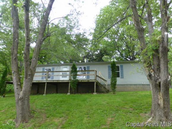 Real Estate for Sale, ListingId: 33474879, Petersburg,IL62675