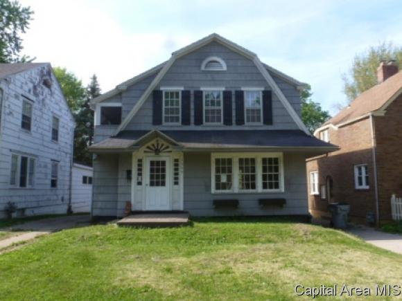 Real Estate for Sale, ListingId: 33561543, Decatur,IL62522