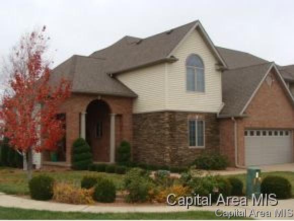 Real Estate for Sale, ListingId: 33567504, Jacksonville,IL62650
