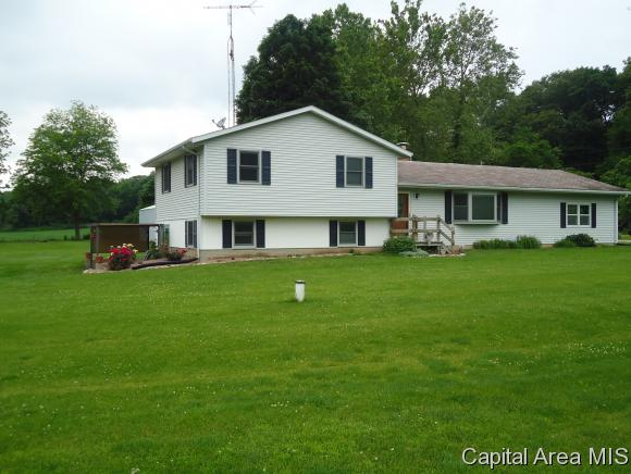 Real Estate for Sale, ListingId: 33697848, Virginia,IL62691