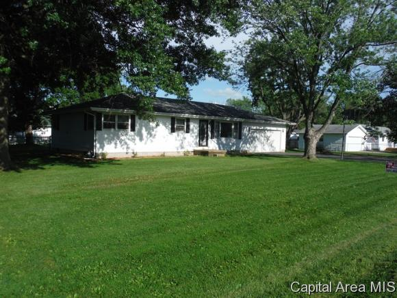 Real Estate for Sale, ListingId: 33842868, Decatur,IL62521