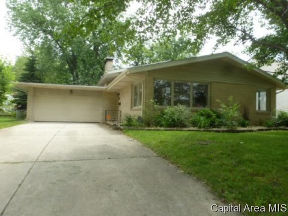 Real Estate for Sale, ListingId: 33728034, Decatur,IL62522