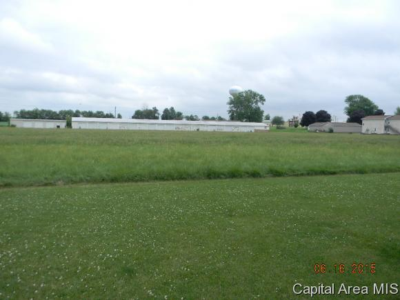 Real Estate for Sale, ListingId: 33755803, Girard,IL62640