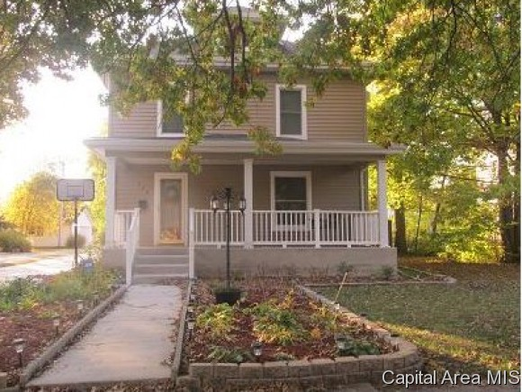Real Estate for Sale, ListingId: 33926662, Auburn,IL62615