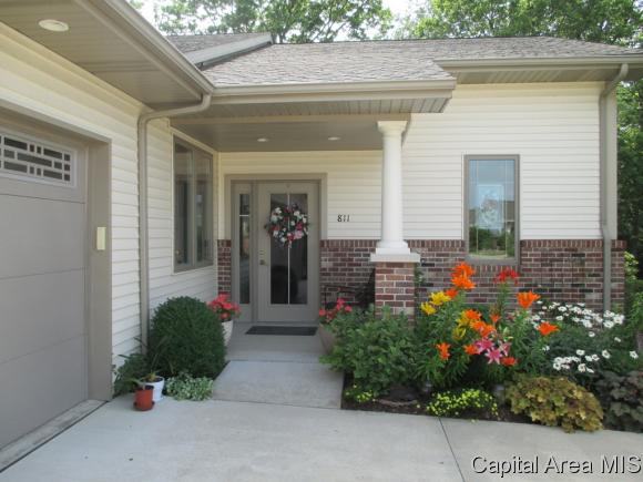 Real Estate for Sale, ListingId: 33978928, Springfield,IL62711