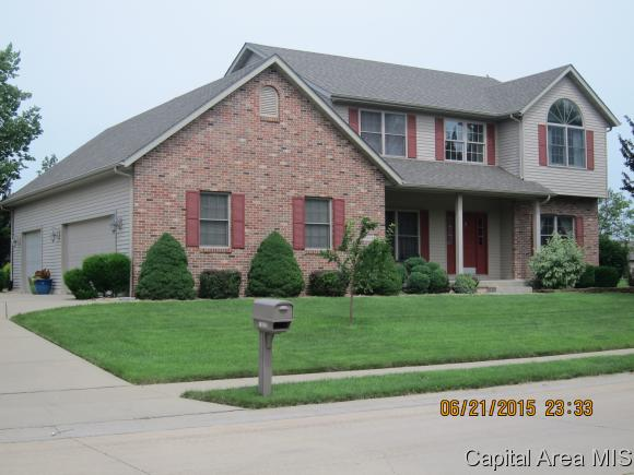 Real Estate for Sale, ListingId: 33987869, Auburn,IL62615