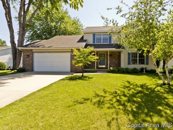 Real Estate for Sale, ListingId: 34025442, Springfield,IL62712