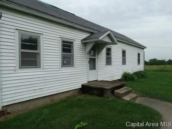 Real Estate for Sale, ListingId: 34036522, Jacksonville,IL62650