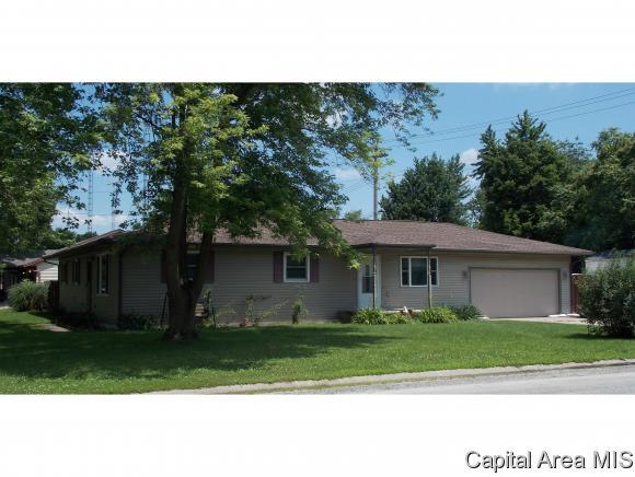 Real Estate for Sale, ListingId: 34078858, Auburn,IL62615