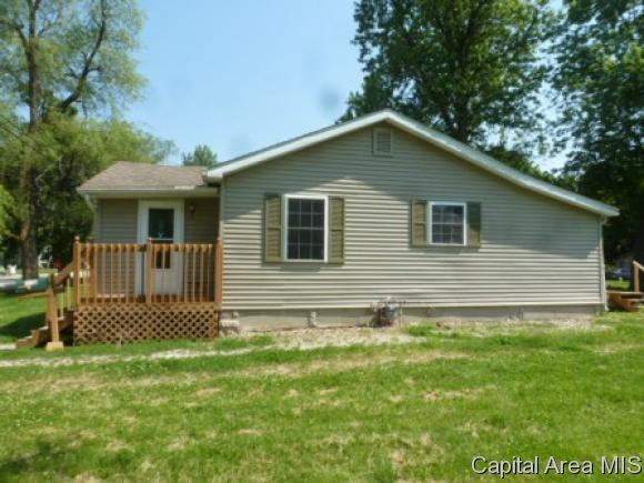 Real Estate for Sale, ListingId: 34147835, Decatur,IL62522