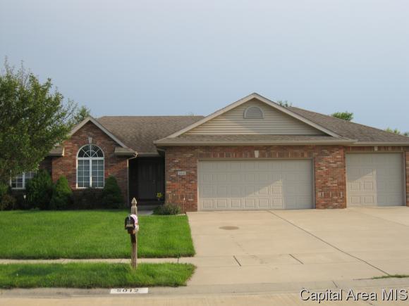 Real Estate for Sale, ListingId: 34248162, Springfield,IL62711