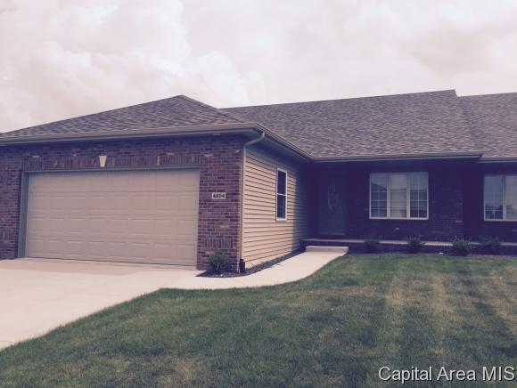 Real Estate for Sale, ListingId: 34304153, Springfield,IL62711